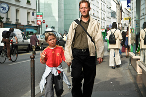 Paris, 22 September 2006 19:12