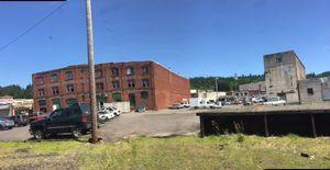 Glitch Building