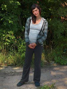 Amber, Detroit 2012