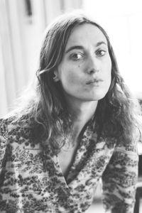 Sylvia van der Klooster, Amsterdam, 2016