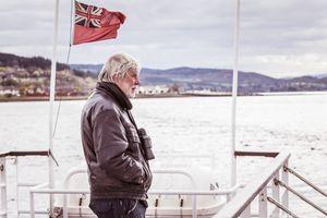 The Captain - Scotland