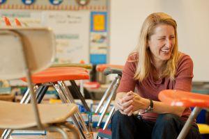 Mia Straghalis, 4th Grade, Miraloma Elementary School