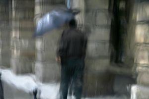 Umbrellas #0678