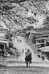 Puerto Príncipe ,Nicaragua