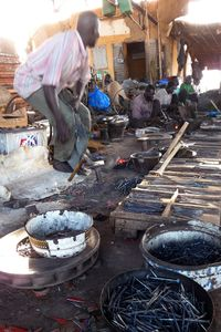 Fabbricanti di Chiodi