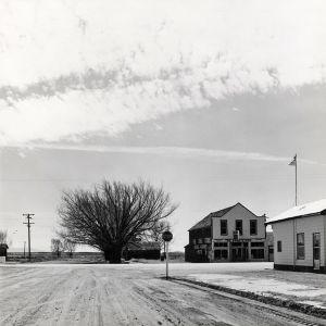 Blanca, Colorado. 1967. © Robert Adams. Image courtesy of Fraenkel Gallery.