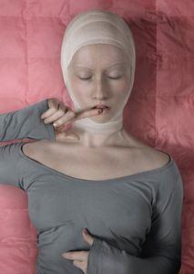 Sleeping Beauty. Secret desires