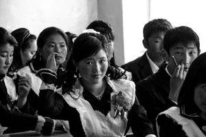 Studies (Mongolia) - Women of Asia through Life