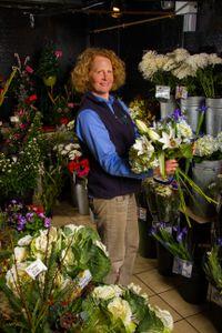 Gretchen - Florist