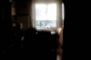 Inside - outside