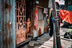 ildren of Phnom Penh 6