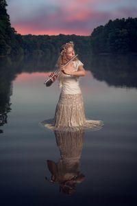 Musical Rebirth