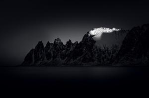 Mountain Okshornan SENJA