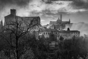 Siena - Tuscan