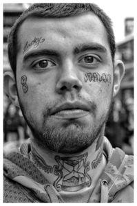 Johnny: A Glasgow portrait