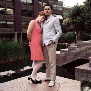 Ella and James © Carlotta Cardana