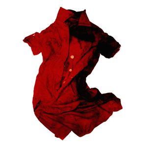 Le Fantôme Rouge