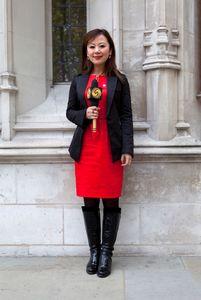 Phoenix: Jenny Zong / Chinese News