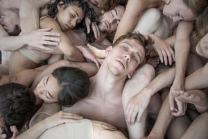 Nederlands Dans Theater II (Close-up), 2014