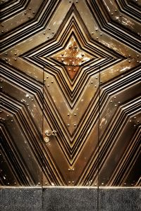Star Door   © Seán Duggan