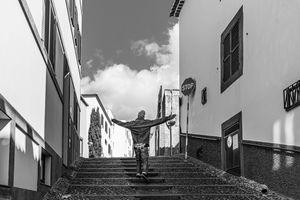 Rei da Rua @ Funchal / Madeira