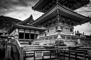 Kyoto Heritage