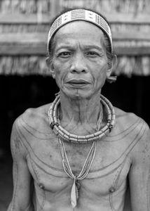 Sikerei Mentawai.