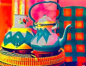 Vibrantic - Shade of Tea