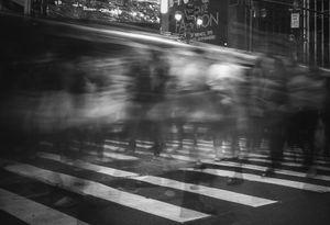 Movement - Rush Hour 1