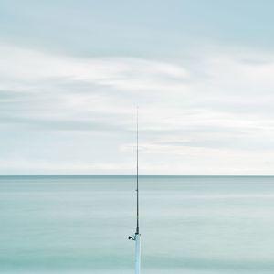 Gone Fishing © Jorge De La Torriente
