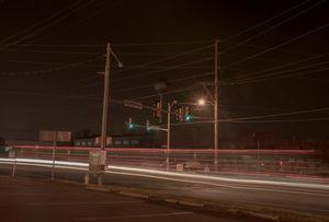 A Green Light on Freemansburg