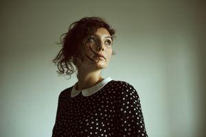 Portrait of Chiara