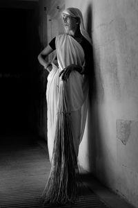 Indian Madonna