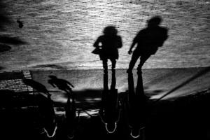 Shadows VII