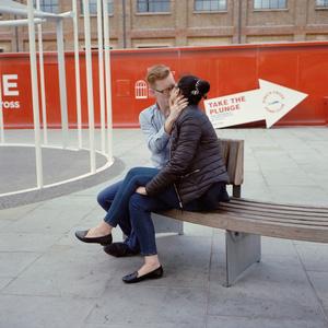 Kings Cross Station, London, England