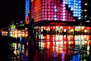 Technicolor Streets 1