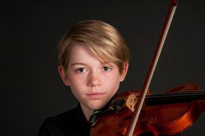 Young Musicians - 2017