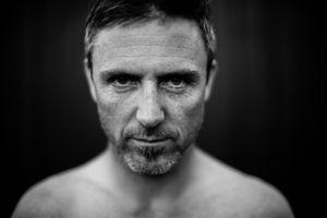Mr R © Alan Thomas Duncan Wilkie