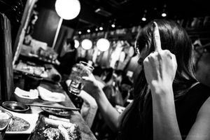 F. you - Tokyo, 2016