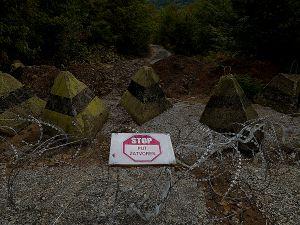 Barricade 1244