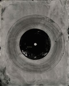 The Vinyl Single
