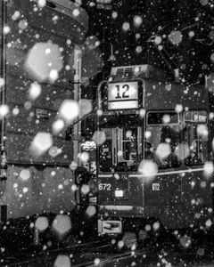 Снежен снаряд | The Snowpiercer