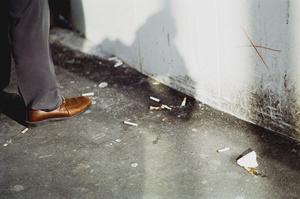 Smoker, Shinjuku