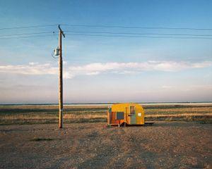 On the Yellowhead Highway, Saskatchewan © John Conway, Canada