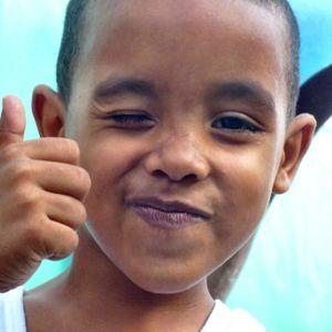 Children cubano