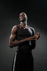 Thon Maker, Milwaukee Bucks player