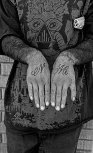 My Tattoos, NM
