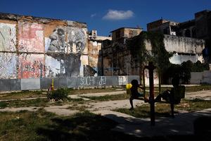 Havana. 2014