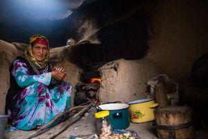 Sogdian cuisine