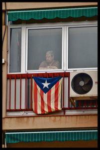 1 October, Catalonia...